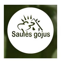 Saules Gojus