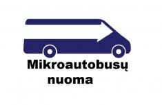 Mikroautobusų nuoma, UAB