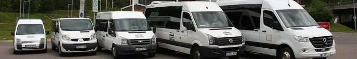 Mikroautobusų nuoma 20 vietų